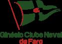 Ginásio Clube Naval de Faro Logo