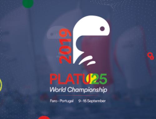 Faro recebe o Campeonato do Mundo de Platu 25 em 2019