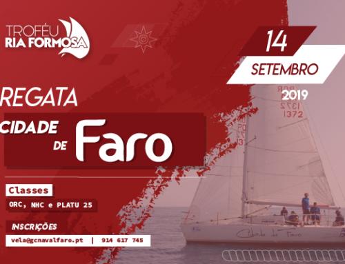 Troféu Ria Formosa – Regata Cidade de Faro