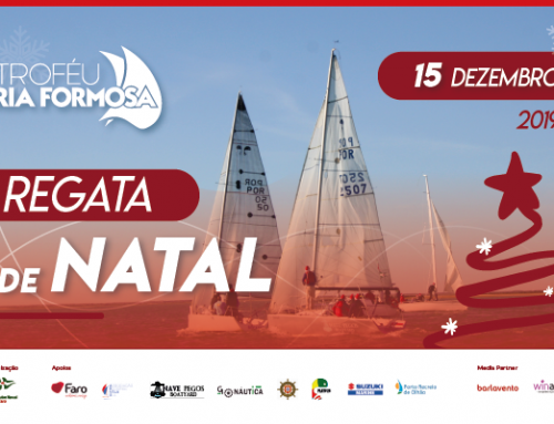 Regata de Natal do Troféu Ria Formosa